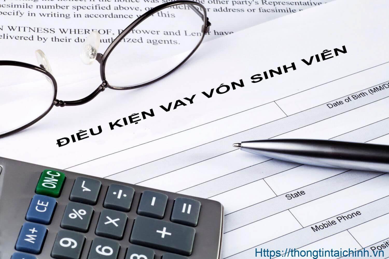 Phương thức vay vốn sinh viên tại ngân hàng Agribank