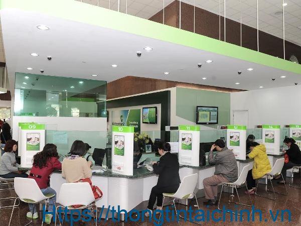 Ngân hàng Vietcombank sẽ nghỉ lễ 4 ngày theo đúng quy định của pháp luật