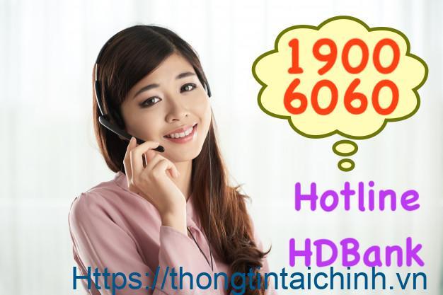 SDT HDBank - Nơi kết nối giữa ngân hàng và khách hàng thân thiết