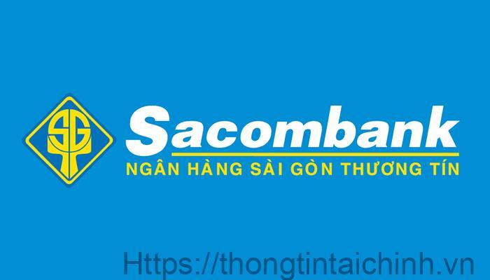 Ngân hàng Sài Gòn Thương Tín là ngân hàng Thương Mại Cổ Phần lâu đời tại TP. Hồ Chí Minh